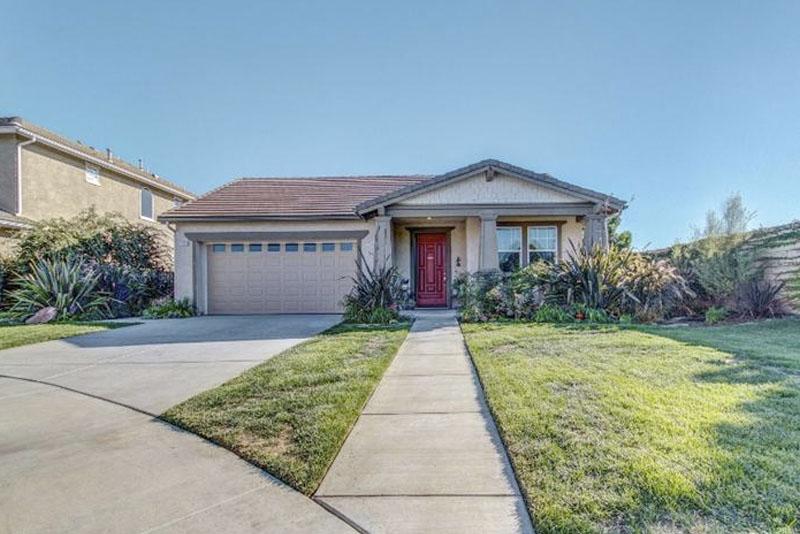 3708 Hedge Lane, Camarillo, CA
