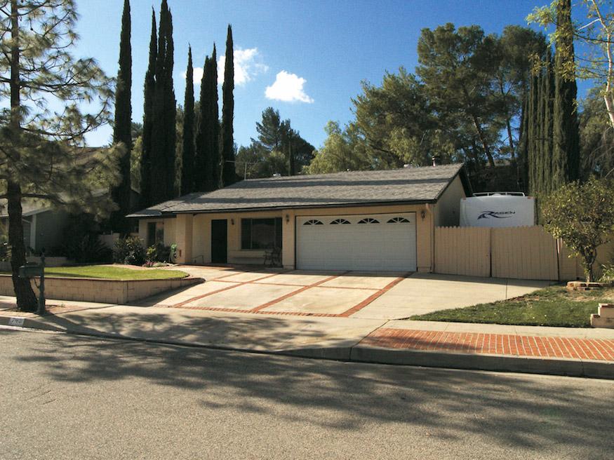 743 Greenbriar Avenue, Simi Valley, CA