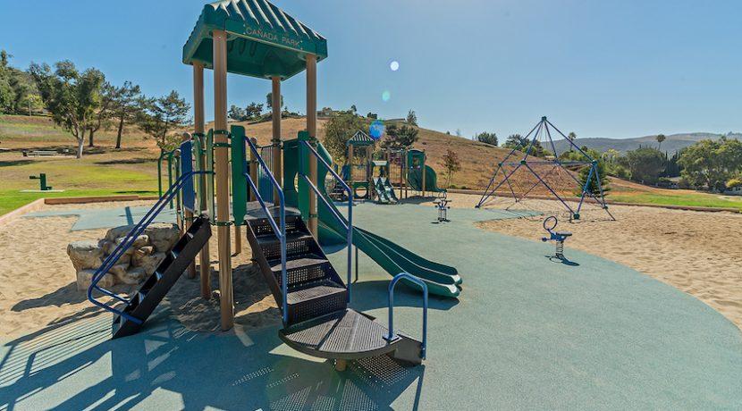 SH Cañada Park Detial 01