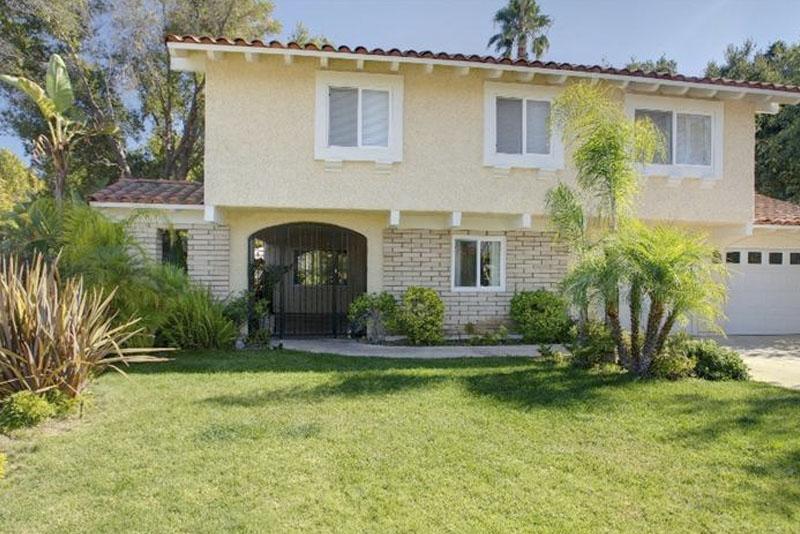 424 Larch Crest Court, Thousand Oaks, CA