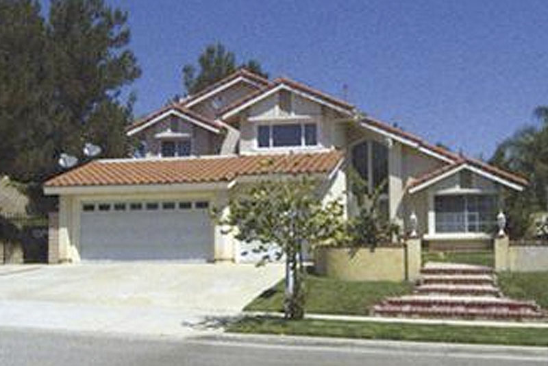 5941 Sitting Bull Place, Simi Valley, CA
