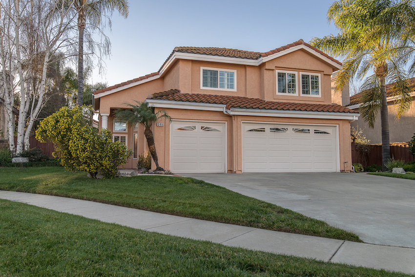 349 Fresh Meadows Road, Simi Valley, CA